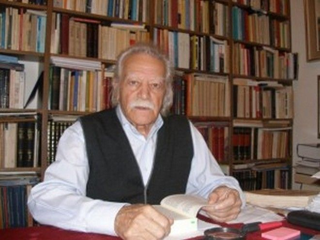 Μηχανή του Χρόνου: Γιατί ο Αλεξανδράκης ήθελε να περάσει τα Χριστούγεννα στη φυλακή