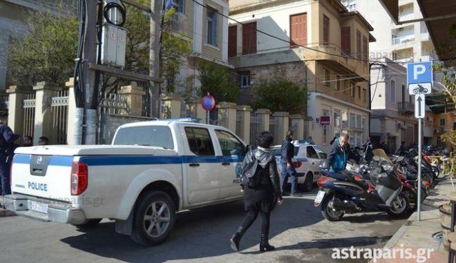 Ισόβια για τον 25χρονο δολοφόνο της Ερατούς στη Μυτιλήνη-Μεγάλη ένταση στο δικαστήριο