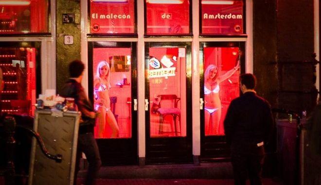 10 χώρες που ανθεί ο 'σεξοτουρισμός'