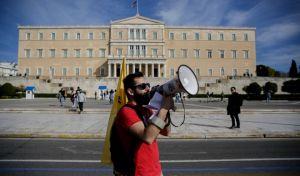 Απεργία και συγκέντρωση διαμαρτυρίας στο Κέντρο της Αθήνας, Αρχείο