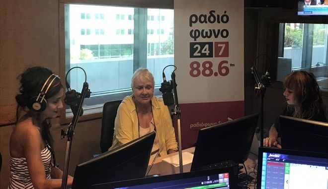 Ξένια Καλογεροπούλου: Αν δεν έχω κάτι να παλεύω, μελαγχολώ