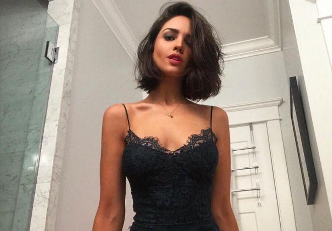 Θέλουμε την Eiza Gonzalez για Catwoman και τη θέλουμε τώρα