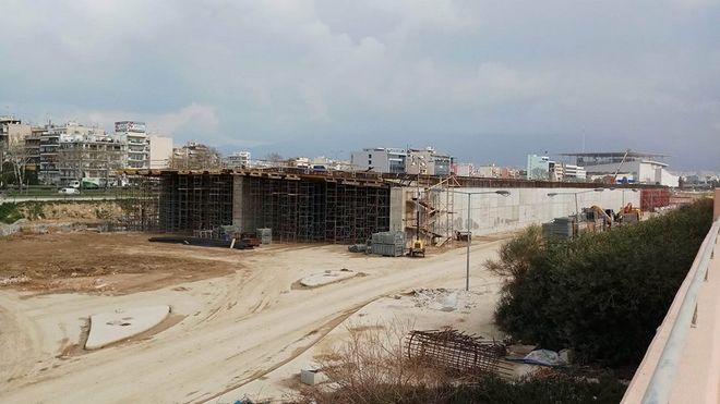 Αυτή θα είναι η νέα παραλιακή της Αθήνας