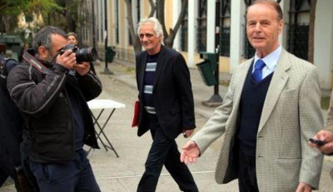 Συνελήφθη ξανά ο Μπάμπης Βωβός για χρέη ύψους 7 εκατ. ευρώ