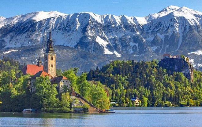 Οι Σλοβένοι έπαθαν 'Melania-mania'