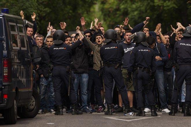 Κίνημα διαμαρτυρίας για τις εξώσεις στην Ισπανία
