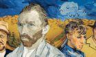 Η ζωή και το έργο του Βίνσεντ Βαν Γκογκ σε ένα animation μεγάλου μήκους
