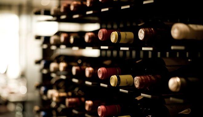Ακριβαίνει το κρασί από την 1η Ιανουαρίου