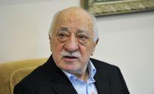 Ο Φετουλάχ Γκιουλέν