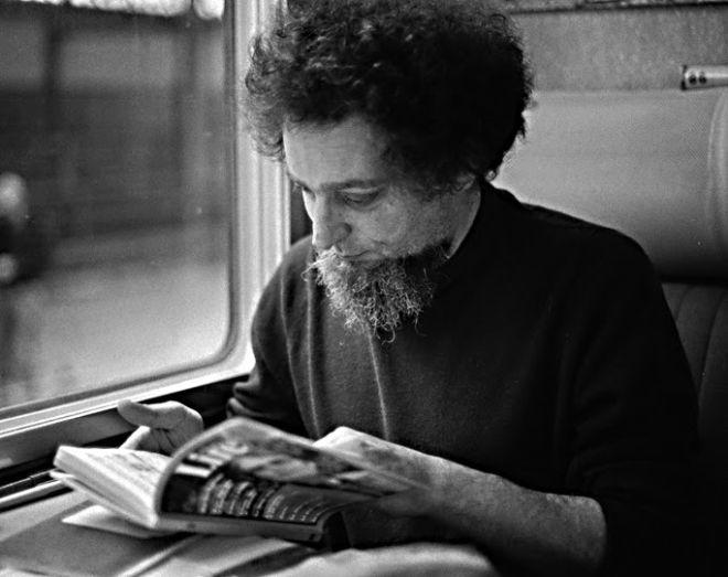 Ζωρζ Περέκ: Η Google τιμά τον μυθιστοριογράφο