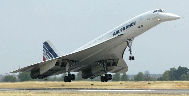 Το Concorde