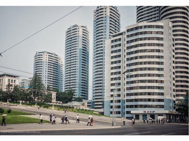 Βόρεια Κορέα: Οι φωτογραφίες που ο Κιμ δεν θέλει να δεις
