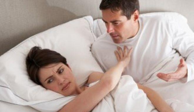 Όταν η σεξουαλική επαφή προκαλεί πόνο (όλες οι πληροφορίες σε ένα infographic)