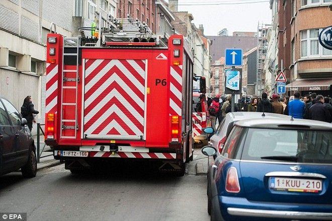 Στα χέρια των αρχών ο Νο1 καταζητούμενος για τις επιθέσεις στο Παρίσι