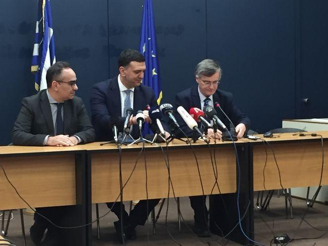 Κορονοϊός: Δύο νέα κρούσματα, πρώτο στην Αθήνα