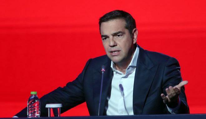 """Εξεταστική: Η κίνηση Τσίπρα που """"τέλειωσε"""" το αντι-ΣΥΡΙΖΑ μέτωπο"""