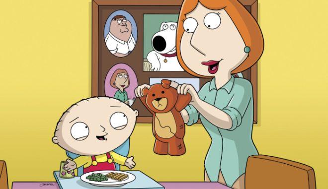 Family Guy: Η θρυλική σκηνή που έγινε σποτ για τον εμβολιασμό