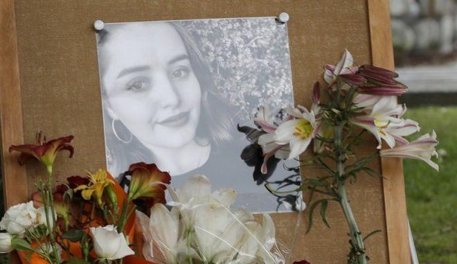 Γκρέις Μιλάν: Ισόβια για τον δολοφόνο της Βρετανίδας τουρίστριας