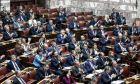 Ασκήσεις πειθαρχίας για τους βουλευτές της ΝΔ, λόγω Βόρειας Μακεδονίας