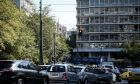 Οχήματα στην οδό Σταδίου