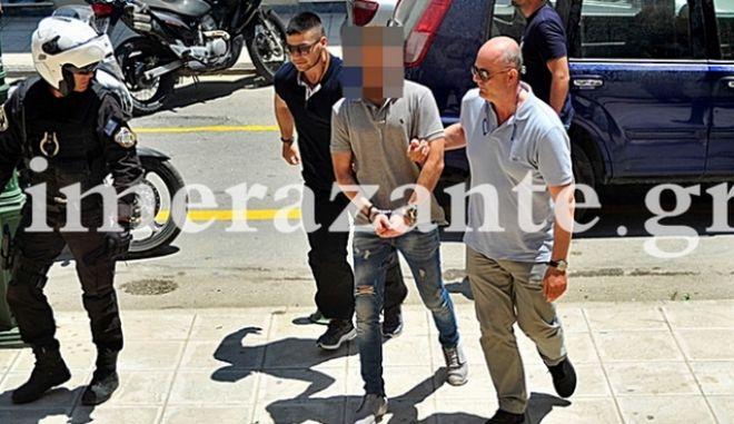 Ζάκυνθος: Ένοχος ο πατροκτόνος - Ποινή κάθειρξης οκτώ ετών