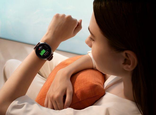 Πώς ένα smartwatch μπορεί να σε βοηθήσει να προστατέψεις την φυσική σου κατάσταση