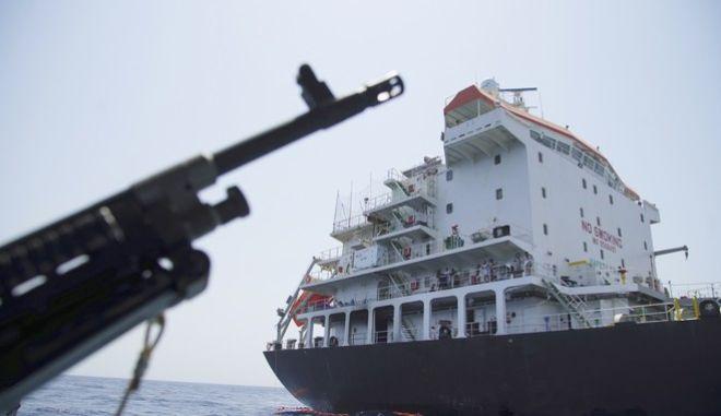 Ένταση στον Περσικό Κόλπο