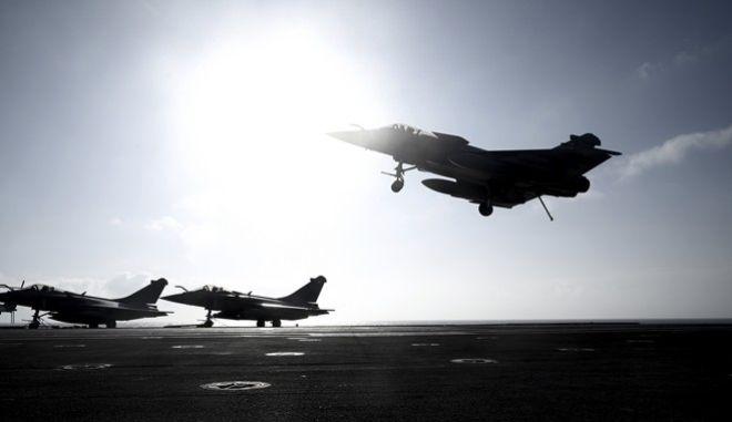 Μαχητικά αεροσκάφη Rafale