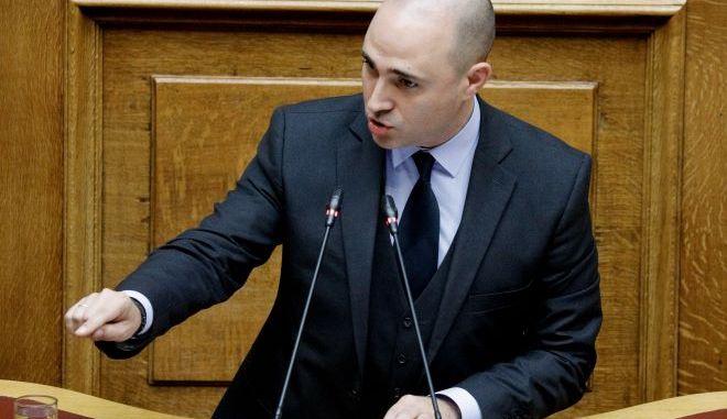 """Ο Μπογδάνος """"αθώωσε"""" τη Χούντα για το Κυπριακό"""