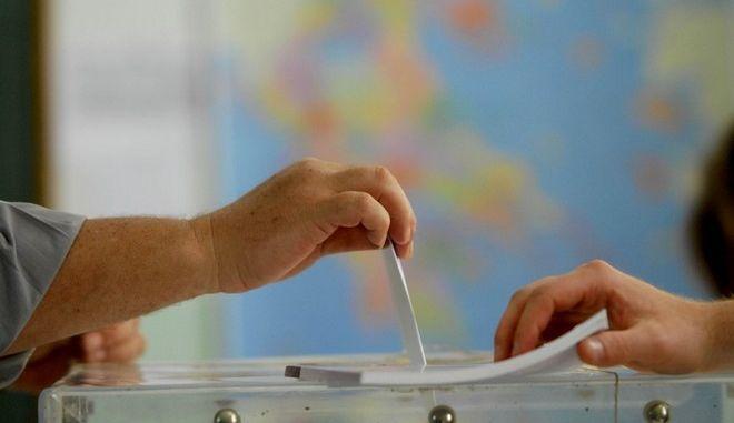 Δημοσκόπηση GPO: Ισχνό προβάδισμα ΣΥΡΙΖΑ. Άνοδος της ΧΑ
