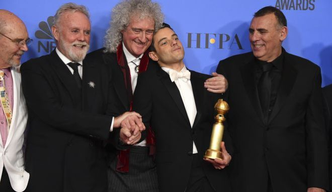 Οι συντελεστές του Bohemian Rhapsody