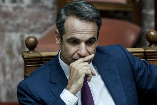 Ένας χρόνος κυβέρνηση ΝΔ: Ο