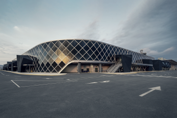 Αυτό θα είναι το νέο αεροδρόμιο Μακεδονία