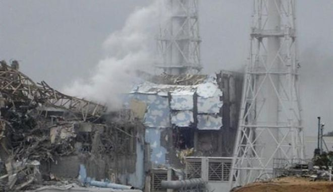 Z   Fukushima Daiichi 4  3.