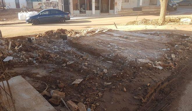 Πόρισμα 'φωτιά' για τις φονικές πλημμύρες στη Μάνδρα