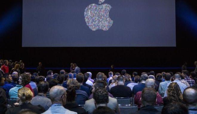 iPhone 7: H Apple παρουσιάζει το νέο της δημιούργημα