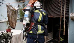 Οικογενειακή τραγωδία στην Κατερίνη: Συγγενείς οι νεκροί της φωτιάς - 8 απεγκλωβισμοί