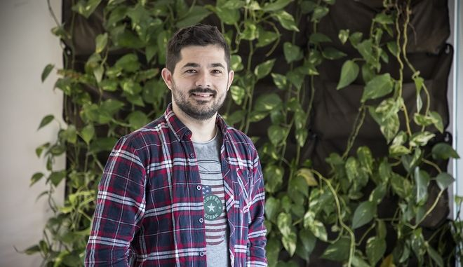 H ελληνική start up που δημιουργεί ένα 'θερμοκήπιο' στο σαλόνι σου