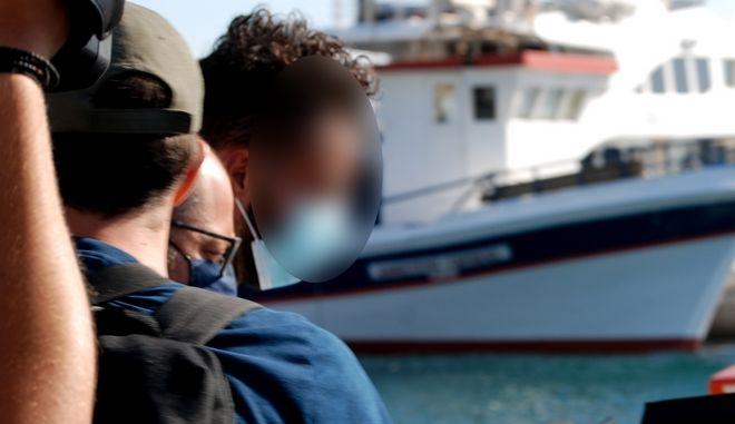 Φολέγανδρος: Ψυχιατρική πραγματογνωμοσύνη θα ζητήσει ο δολοφόνος της Γαρυφαλλιάς