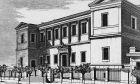 Τα πρώτα νεοκλασικά της Αθήνας
