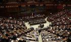 Εικόνα από την Βουλή των Αντιπροσώπων της Ιταλίας