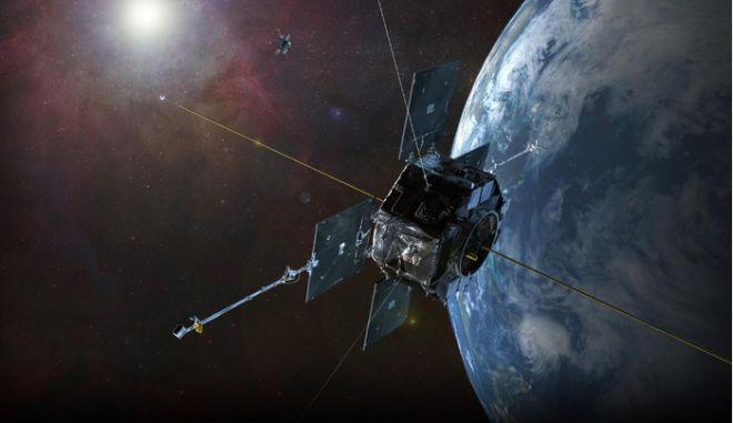 Ανακαλύφθηκε μια τρίτη μυστηριώδης εφήμερη ζώνη ακτινοβολίας γύρω από τη Γη