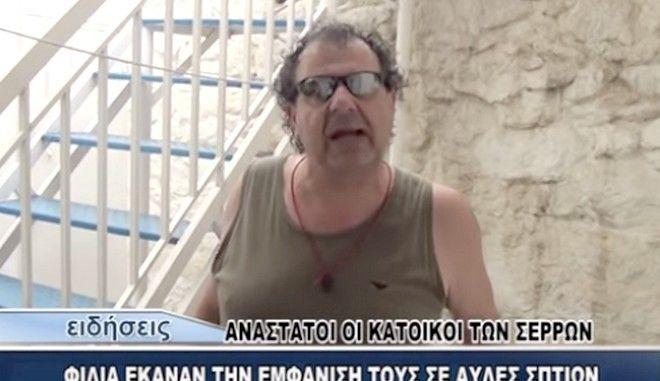 Ελληνικό Παρατηρητήριο Βιοποικιλότητας για φιδοκτόνο Σερρών: Αυτό δεν είναι μαγκιά, θα έπρεπε να είναι φυλακή