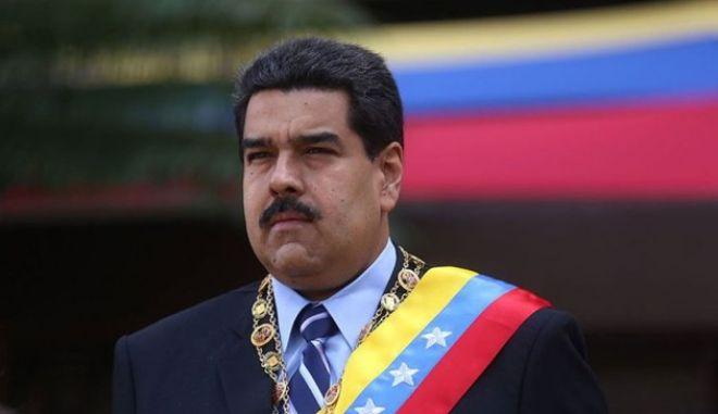 Οι 'ριμαδούροι' και η Επιχείρηση 'Βενεζουέλα'