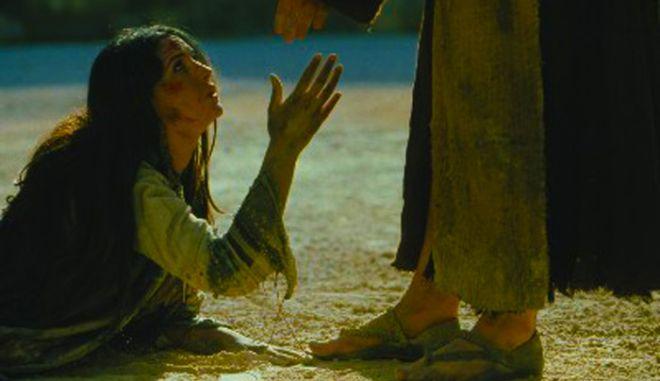 """Ο """"Ιησούς"""" επέστρεψε και είναι Αυστραλός"""