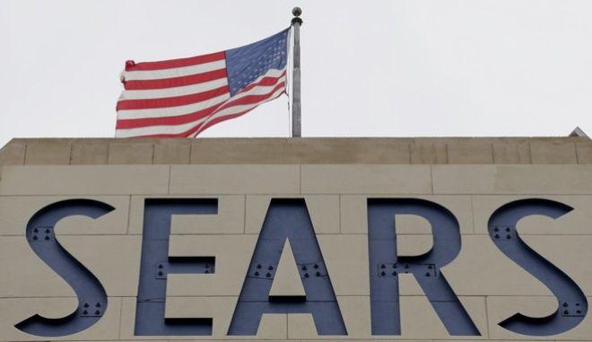 Προβλήματα για την Sears