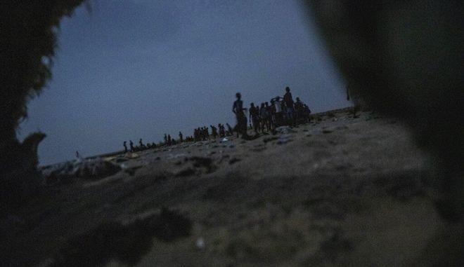 Υεμένη: Ψαράδες βρήκαν τα πτώματα 25 μεταναστών
