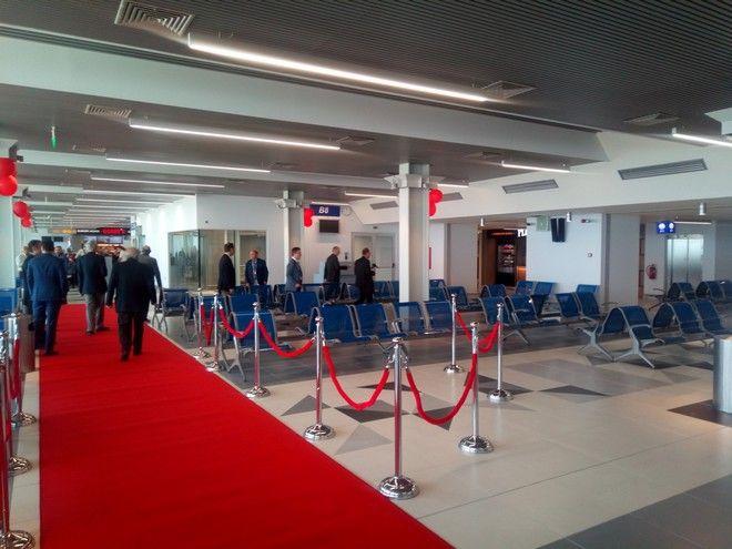 Επένδυση 13 εκατ. ευρώ στο αεροδρόμιο Ηρακλείου
