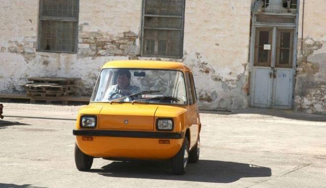 """Κωνσταντίνος Αδρακτάς: Πέθανε ο """"πατέρας"""" του πρώτου ηλεκτρικού αυτοκινήτου"""