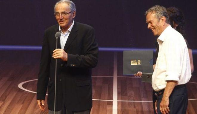 Ο Κώστας Πολίτης, ο προπονητής της εθνικής ομάδας στο Eurobasket του 1987, απεβίωσε σε ηλικία 76 ετών